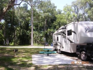 Lotts Island RV Park