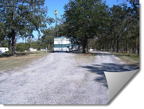 Fort Chaffee RV Park