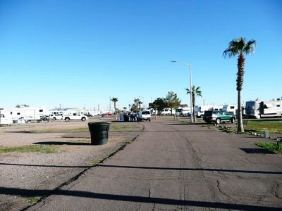Gila Bend FamCamp