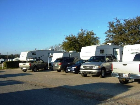 Older FHU RV Sites