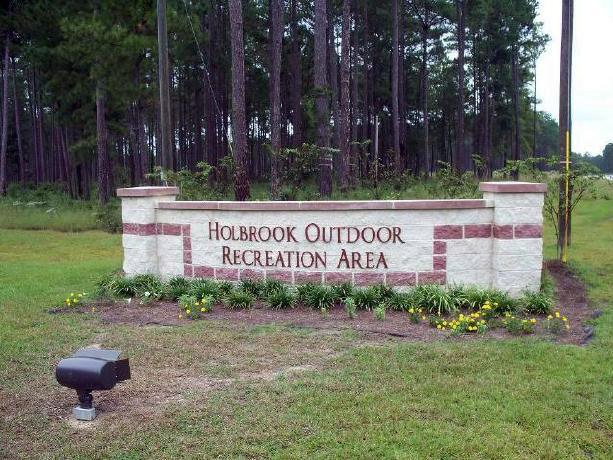 Holbrook Pond Recreation Area