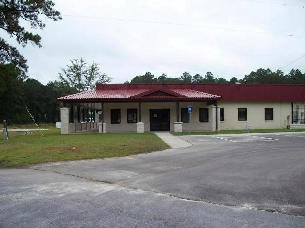 The Recreation Center