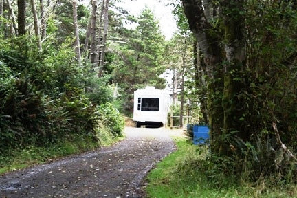 U S Military Campgrounds And Rv Parks Westport