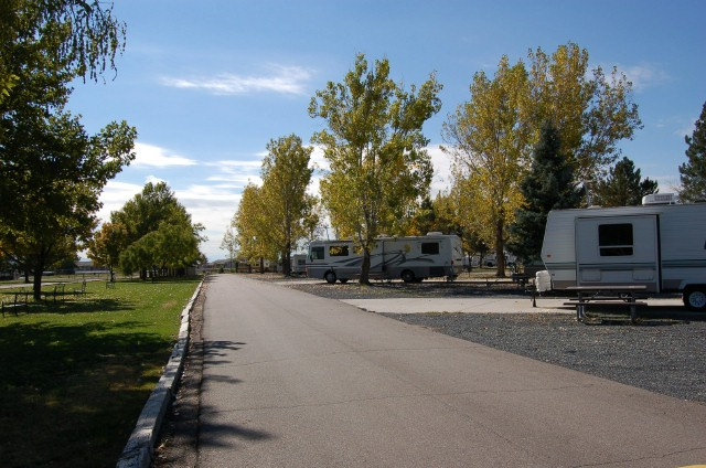 U S Military Campgrounds And Rv Parks Featured Facility