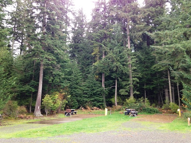 U S Military Campgrounds And Rv Parks Jim Creek