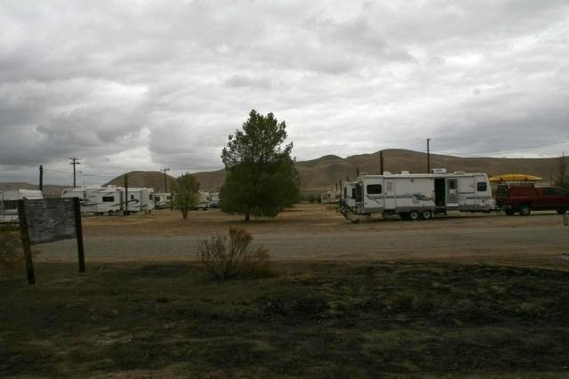 U S Military Campgrounds And Rv Parks Camp Roberts