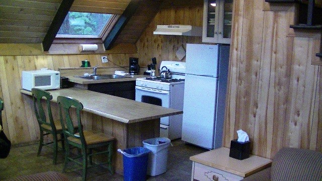 U S Military Campgrounds And Rv Parks Big Bear