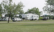 Campgrounds and rv parks belton lake outdoor recreation area