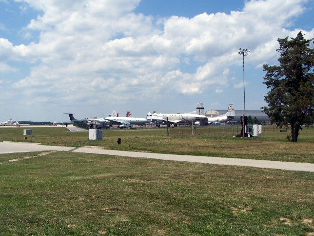 U S Military Campgrounds and RV Parks Dover AFB FamCamp