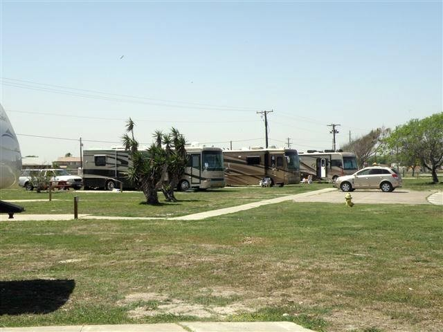 U S Military Campgrounds And Rv Parks Corpus Christi Rv
