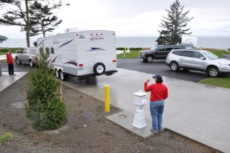 U S Military Campgrounds And Rv Parks Cliffside Rv Park