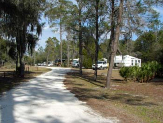 Boat N Rv >> U.S. Military Campgrounds and RV Parks - James E. Johnson Memorial RV Park