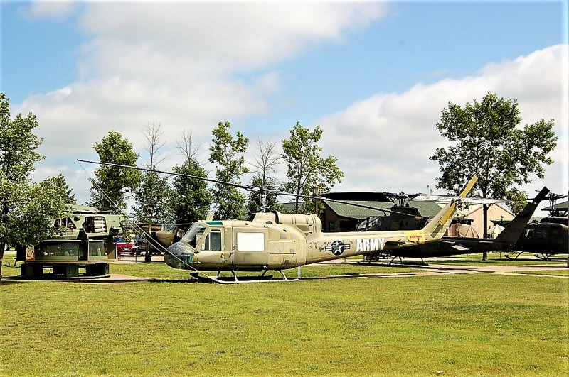 U S Military Campgrounds And Rv Parks Deparcq Woods