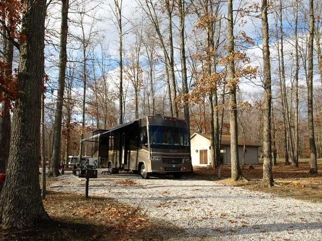 U S  Military Campgrounds and RV Parks - U S  Military