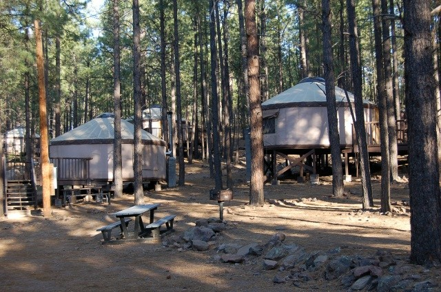 u s military campgrounds and rv parks fort tuthill