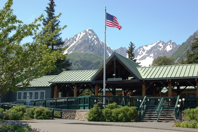 U S Military Campgrounds And Rv Parks Seward Resort