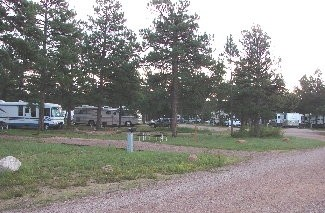 c50257a264 U.S. Military Campgrounds and RV Parks - Peregrine Pines FamCamp