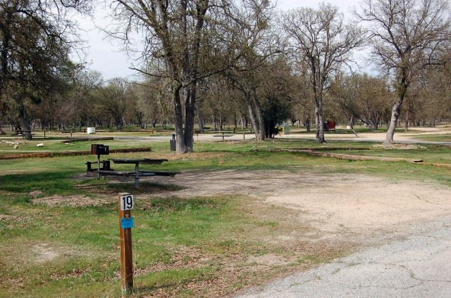 U S Military Campgrounds And Rv Parks Fort Hunter