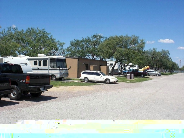 U S Military Campgrounds And Rv Parks Goodfellow Afb
