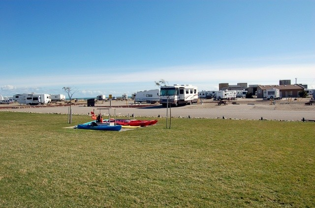 U S Military Campgrounds And Rv Parks Point Mugu