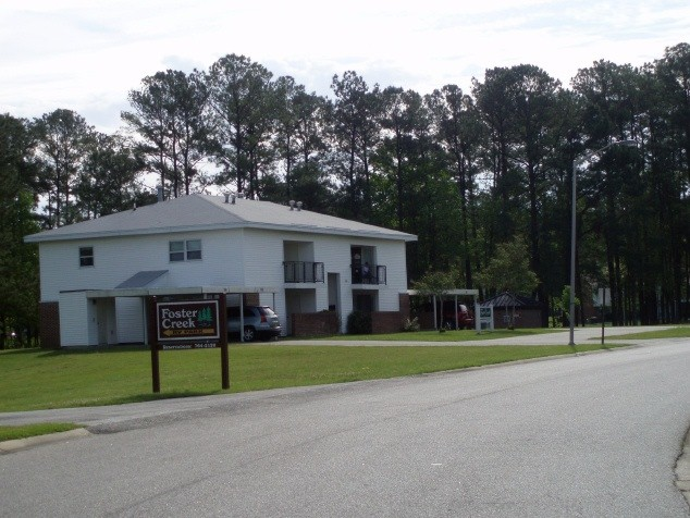 U S Military Campgrounds And Rv Parks Foster Creek Rv