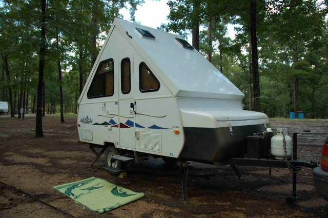 U S Military Campgrounds And Rv Parks Twin Lakes