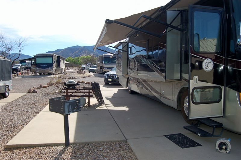 sierra vista hookup Read 5 reviews of thunderbird rv & mobile home park in sierra vista, arizona view amenities of thunderbird rv & mobile home park.