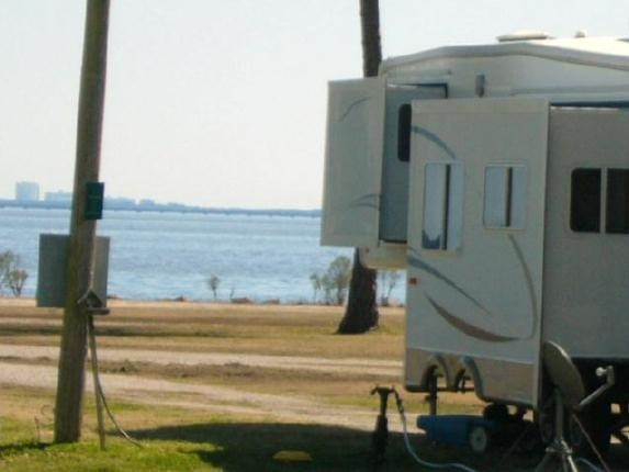 U S Military Campgrounds And Rv Parks Eglin Afb Famcamp