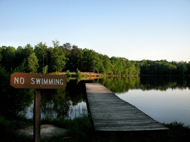 U.S. Military Campgrounds and RV Parks - Lunga Park