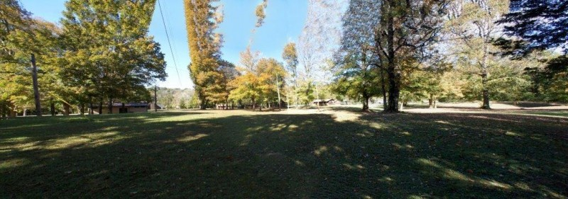 U S Military Campgrounds And Rv Parks Camp Carlson