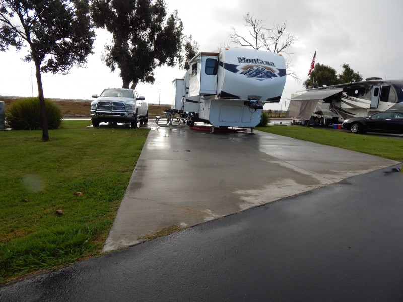 Venture Out Panama City Beach Campgrounds Rv Parks