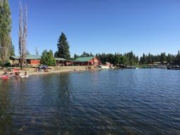 U S Military Campgrounds And Rv Parks Clear Lake