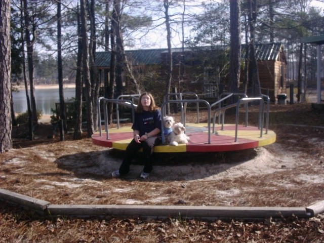 U S Military Campgrounds And Rv Parks Lake Martin