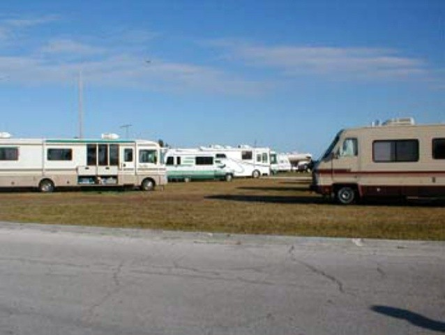 U S  Military Campgrounds and RV Parks - NASKW Campground