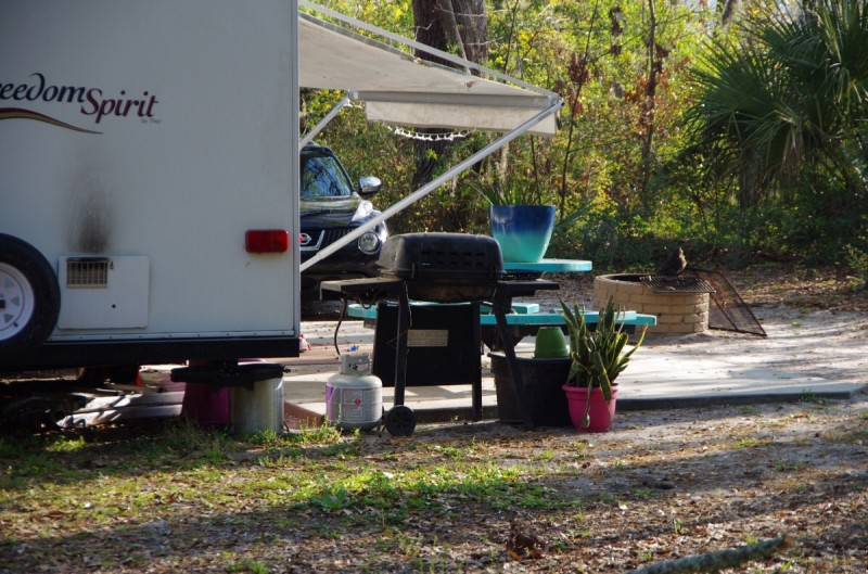 U S Military Campgrounds And Rv Parks Lotts Island Rv Park