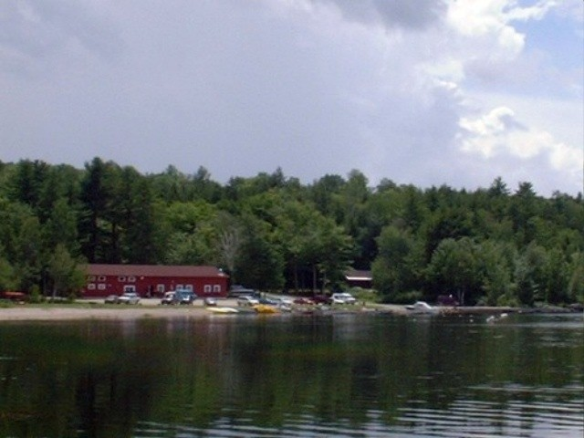 U S Military Campgrounds And Rv Parks Great Pond Outdoor