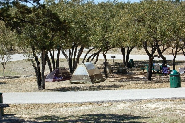 U S Military Campgrounds And Rv Parks Joint Base San