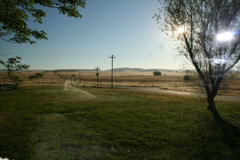 U S Military Campgrounds And Rv Parks Beale Afb Famcamp
