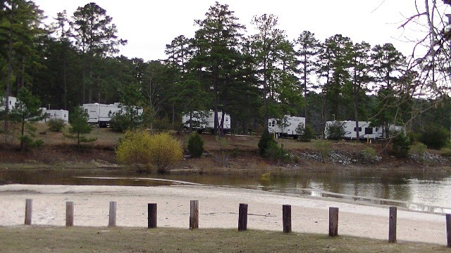 u s military campgrounds and rv parks pointes west army