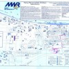 Solomons Island Navy Recreation Area Map