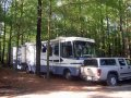 Fort Story JEB RV Park