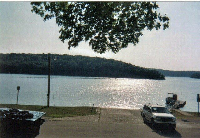 U S  Military Campgrounds and RV Parks - Lake of the Ozarks