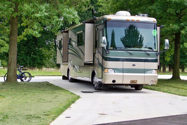 Aberdeen Proving Ground RV Park