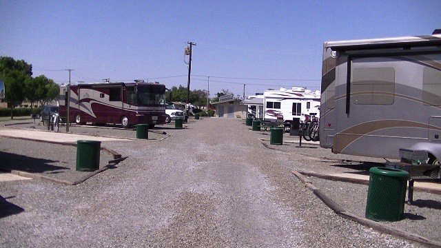 Lemoore RV Park and Campground