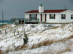 Point Betsie Recreation Cottage