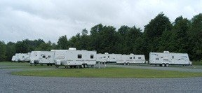 Remington Park RV Campground