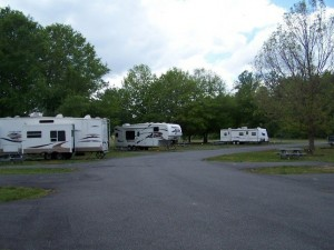 Champs Camp RV Park