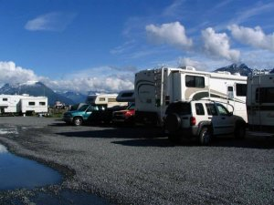 Valdez Military Recreation Site