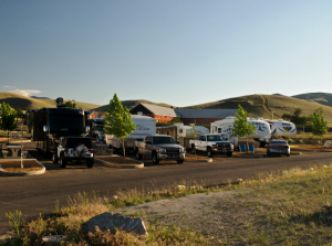 Fort Harrison RV Park