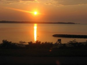 Solomons Island Navy Recreation Area